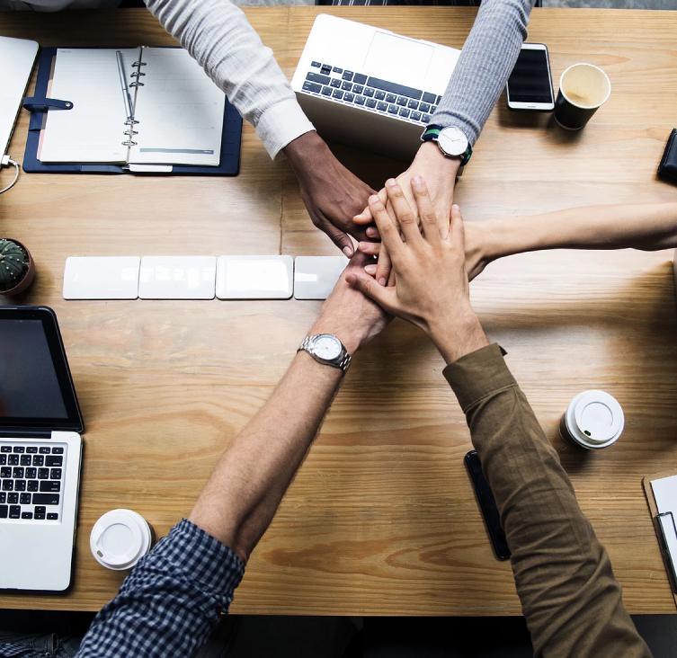 Cultura organizacional para empresas inovadoras: O código-fonte da estratégia