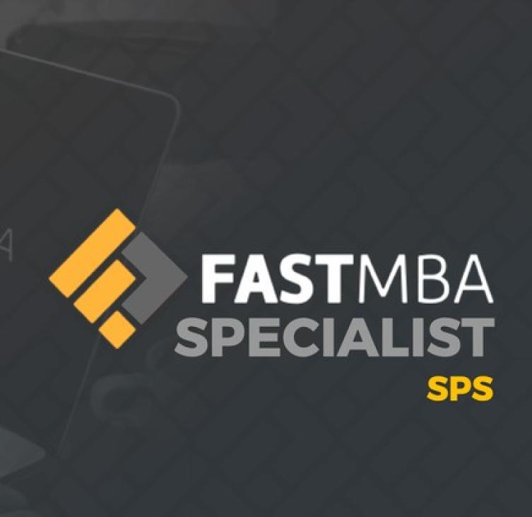 Fast MBA - Specialist | Solução Estratégica de Problemas