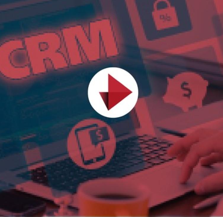 CRM . Gestão do Relacionamento com o Cliente