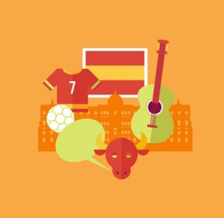 Curso Completo de Espanhol Intermediário
