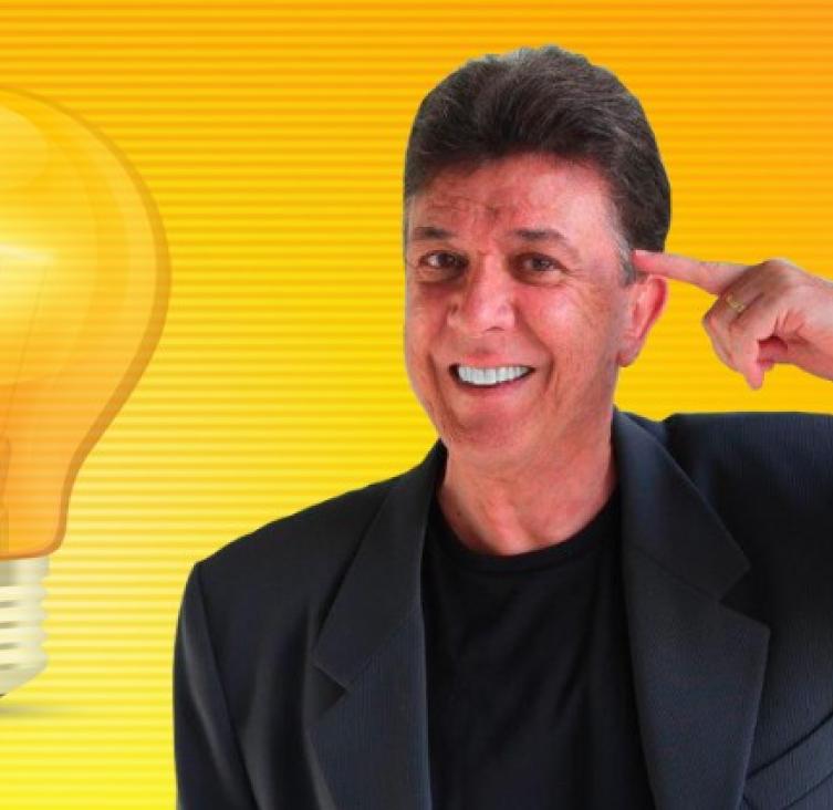 Curso de Criatividade e Inovação